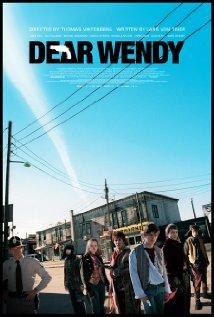 Dear-Wendy