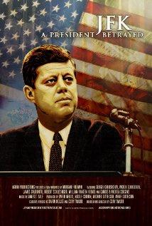 JFK:-A-President-Betrayed