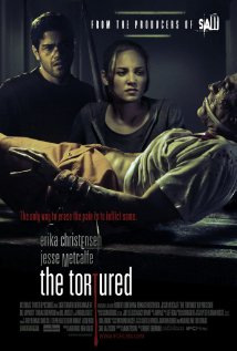 The-Tortured
