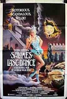 Salome's-Last-Dance