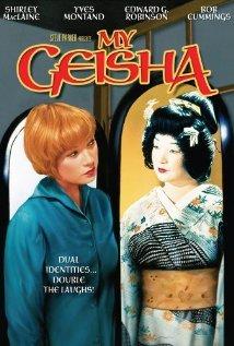My-Geisha