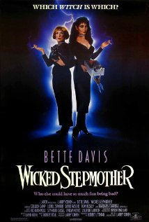 Wicked-Stepmother