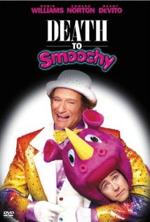 Death-to-Smoochy