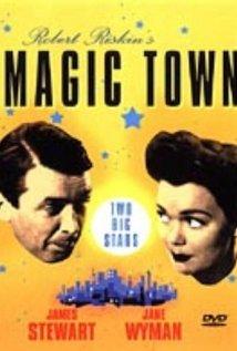 Magic-Town
