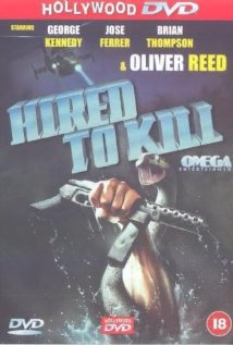 Hired-to-Kill