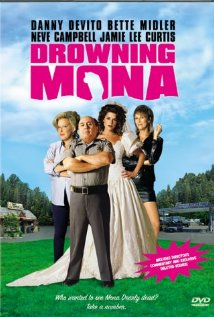 Drowning-Mona