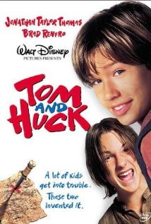 Tom-and-Huck