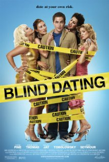 Blind-Dating