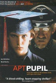 Apt-Pupil