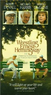 Wrestling-Ernest-Hemingway