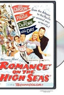 Romance-on-the-High-Seas