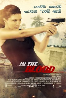 In-the-Blood