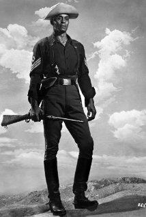 Sergeant-Rutledge