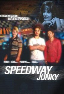 Speedway-Junky