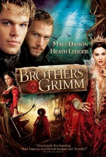 The-Brothers-Grimm