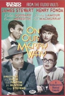 On-Our-Merry-Way