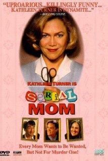Serial-Mom