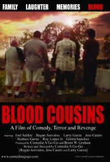 Blood-Cousins
