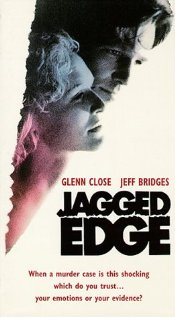 Jagged-Edge