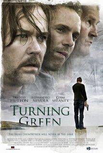 Turning-Green