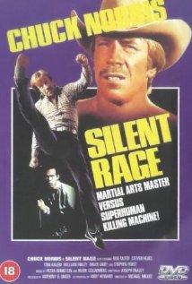 Silent-Rage