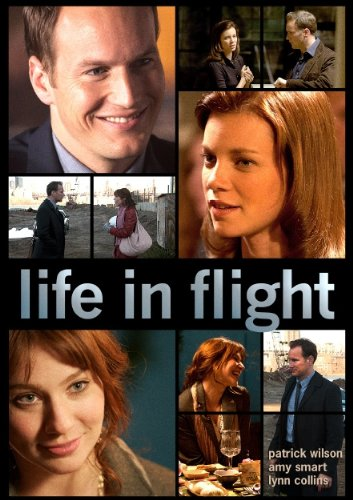 Life-in-Flight