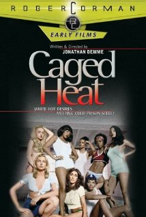 Caged-Heat