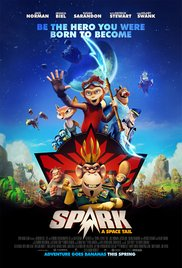 Spark:-A-Space-Tail