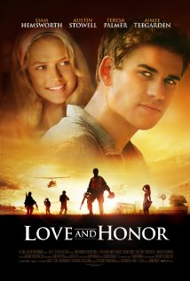 Love-and-Honor