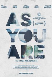 As-You-Are