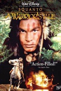 Squanto:-A-Warrior's-Tale