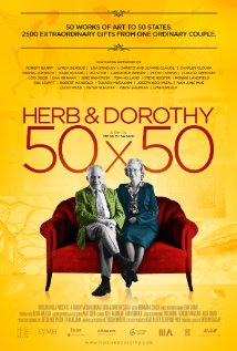 Herb-&-Dorothy-50X50