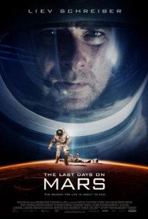 The-Last-Days-On-Mars