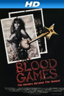 Blood-Games