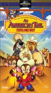 An-American-Tail:-Fievel-Goes-West