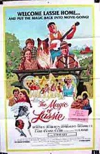 The-Magic-of-Lassie