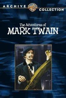 The-Adventures-of-Mark-Twain