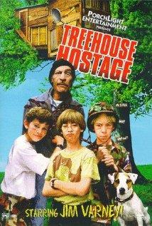Treehouse-Hostage