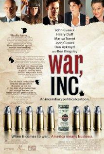 War,-Inc.