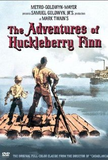 The-Adventures-of-Huckleberry-Finn