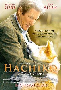 Hachi:-A-Dog