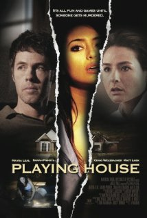 Playing-House