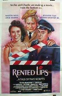 Rented-Lips