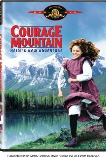 Courage-Mountain