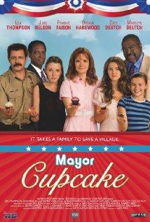 Mayor-Cupcake