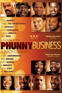 Phunny-Business:-A-Black-Comedy
