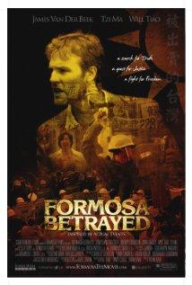 Formosa-Betrayed