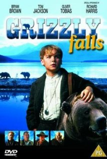Grizzly-Falls