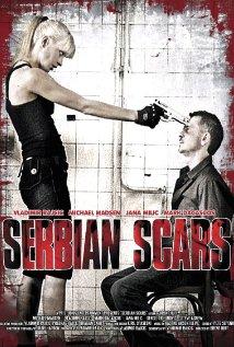 Serbian-Scars