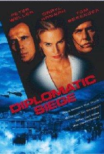 Diplomatic-Siege